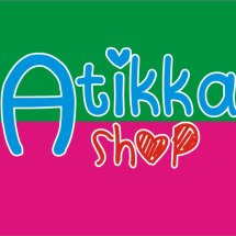Logo Atikka SHOP