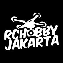 Logo rchobbyjakarta