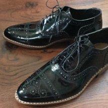 D' Meizal Hand Made Shoe