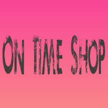 On Time Shop