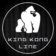 Logo King Kong Line