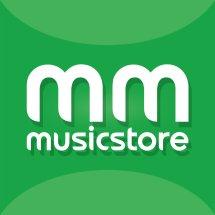 Logo MM musicstore