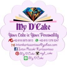 My D'Cake