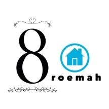 Logo 8roemah