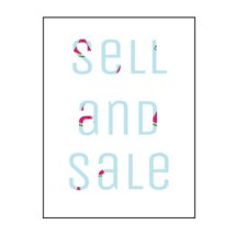 Sell And Sale