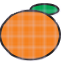 Logo Piixel-Orange