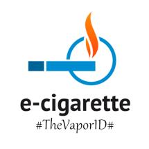 Logo TheVaporID