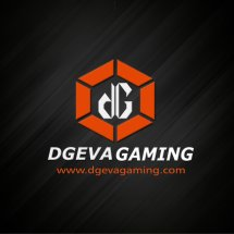 Logo DGeva Gaming Shop