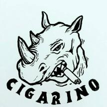 RINOCIGAR- Rokok Impor