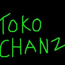 Logo Toko Chanz
