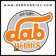 dab hobbbiesshop jogja