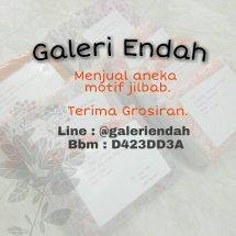 Galeri Endaah