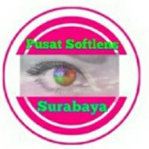 Logo pusat Soflens surabaya