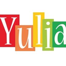 Logo Yulia Cellular