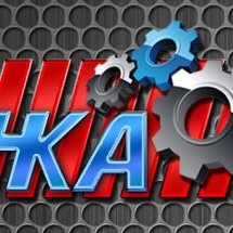 Logo HKA SHOP