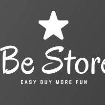 Logo IBe Store