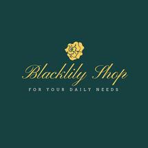 Logo Blacklily