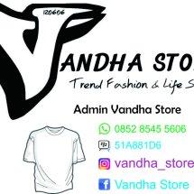 VANDHA ONLINESHOP