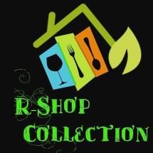 Logo R-Shop Collection
