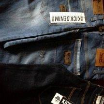 Ori Jeans