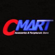 Logo CMart Computer