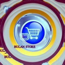 Logo Bulan Store