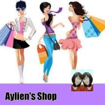 Aylien's Shop