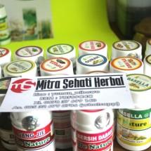 Mitra Sehati Herbal