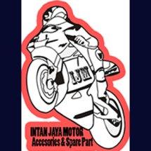 Logo Intan Jaya Motor