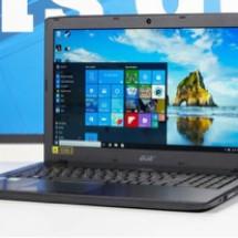 Immanuel Laptop