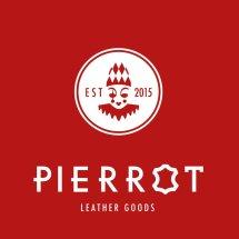 Pierrot Leather