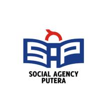 Logo Social Agency Putera