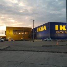 Logo Ikea Alam Sutra