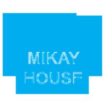 Logo Mikay House