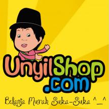Logo Unyil-Shop