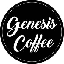 Logo Genesis Coffee