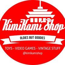 KimiKami Shop