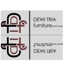 dewitriyafurni Logo