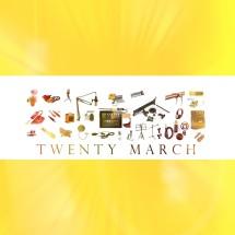 Twenty March Jakarta