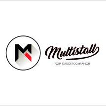 Multistall Logo