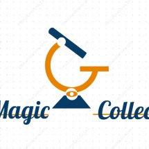Magic-Collection Logo