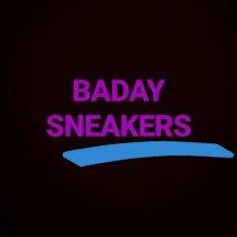 Logo Baday_Sneakers