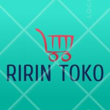 Logo Ririn Toko