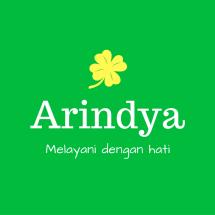 Arindya Busana Muslim