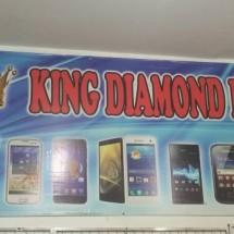 kingdiamond phone cell