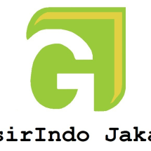 Logo Grosirindo Jakarta