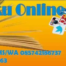 TBuku Grosir Online