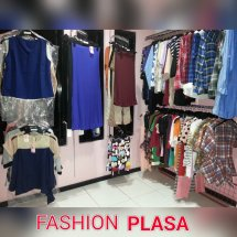 Fashion Plasa