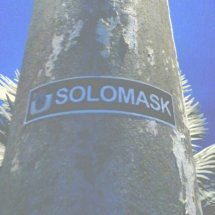 SOLOMASK