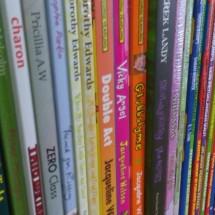 Titik Koma Bookstore
